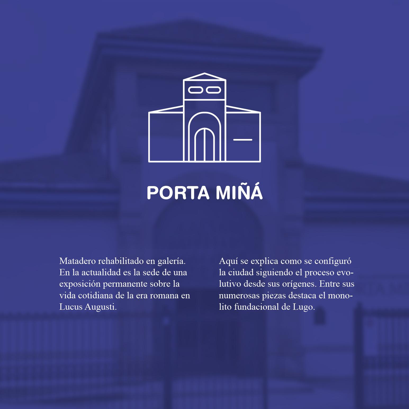 Diseño Gráfico Web Lugo